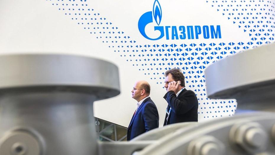 """Капитализация в 6,9 млрд сделала """"Газпром"""" самой дорогой компанией в России"""