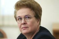 Карелова рассказала о дополнительной поддержке многодетных семей