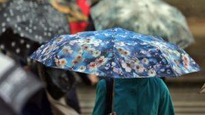 Кратковременные ливни в Петербурге придут на смену жаре