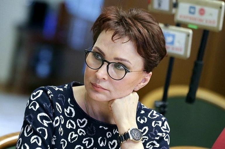 Кусайко предложила включить смертность в критерии оценки качества медуслуг