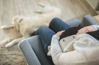 Минздрав рекомендовал беременным прививаться от COVID-19 с 22 недели