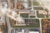 МЭР предлагает сократить выбросы парниковых газов до 150 млн тонн в год