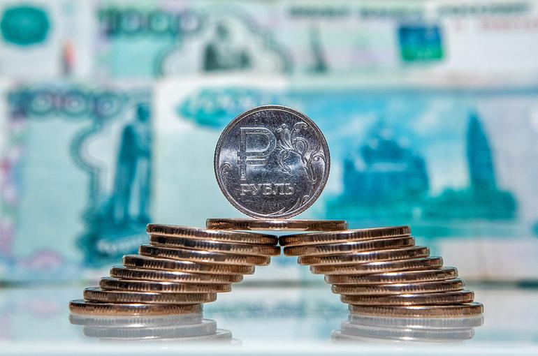 МЭР сохранило прогноз по росту реальных доходов населения на уровне 3%