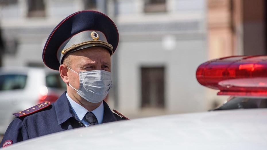 На Московском проспекте сбили перебегавшего дорогу подростка