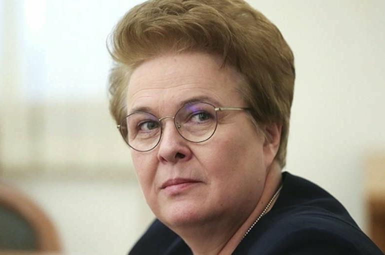Окунева назвала наиболее распространенные меры поддержки многодетных семей в регионах