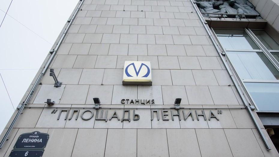 """Переход между """"Площадью Ленина"""" и Финляндским вокзалом откроют 24 июля"""