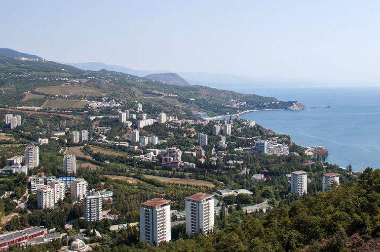 При подтоплении в Крыму погибла женщина