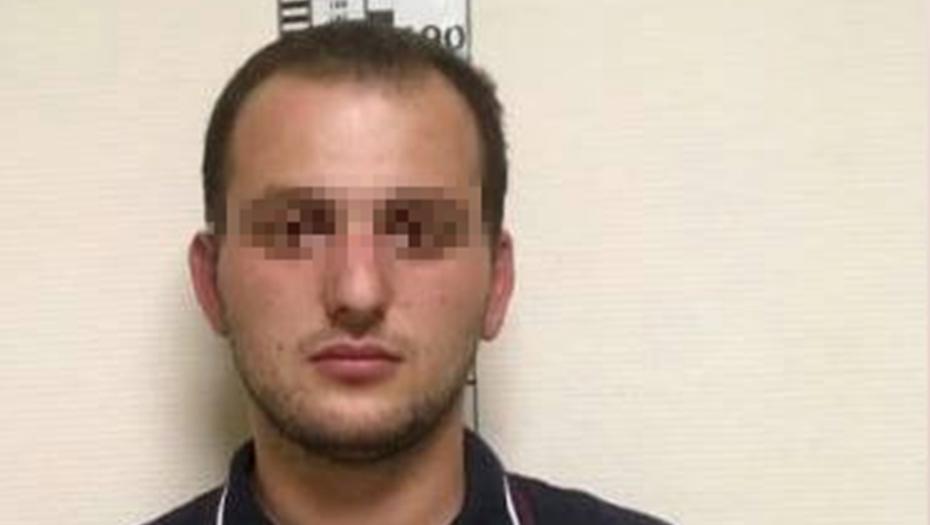 Разъярённый водитель Ford Mustang стал фигурантом уголовного дела в Петербурге