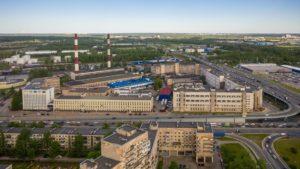 Ремонт Пискарёвского проспекта в Петербурге завершится в середине октября