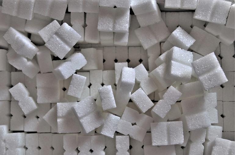 Россия запретила ввоз сахара и макарон с Украины