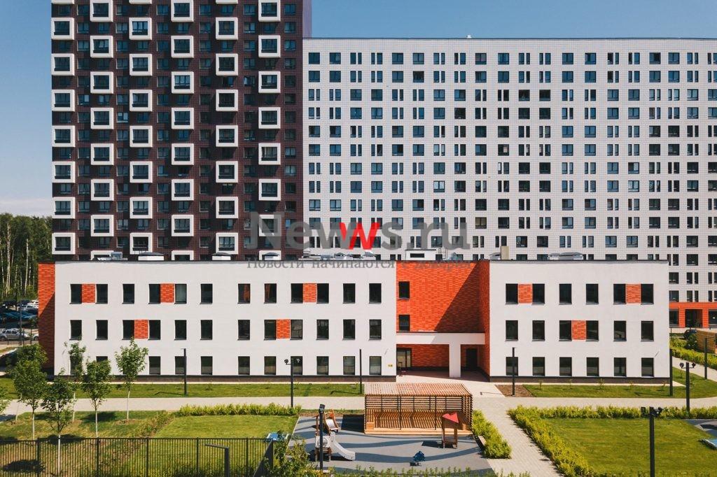 Москомстройинвест взял на контроль пять новых проектов ПИК