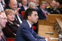 Сенатор назвал планы Киева по депортации россиян из Крыма примитивной выдумкой