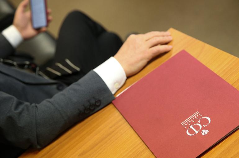 Шевченко: принятие муниципальных актов по инициативным проектам надо активизировать