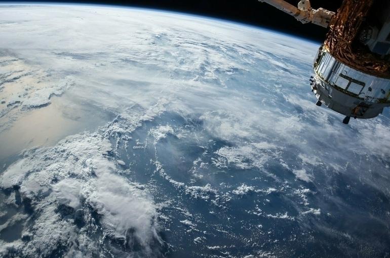 СМИ: эксперты НАСА нашли места возможной утечки на российском модуле МКС