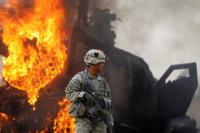 СМИ: Вашингтон и Багдад договорятся о выводе американских войск к концу года