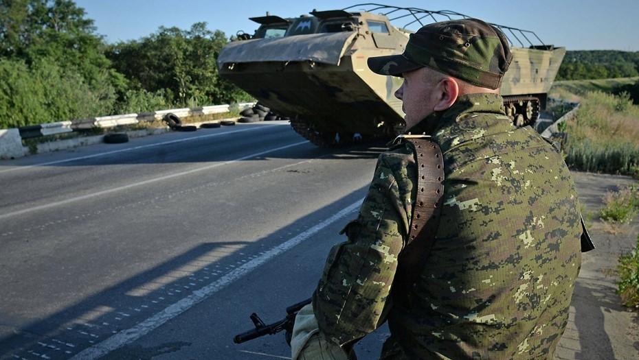 Суд обязал полковника заплатить 500 тыс. за стрельбу из танка по солдатам