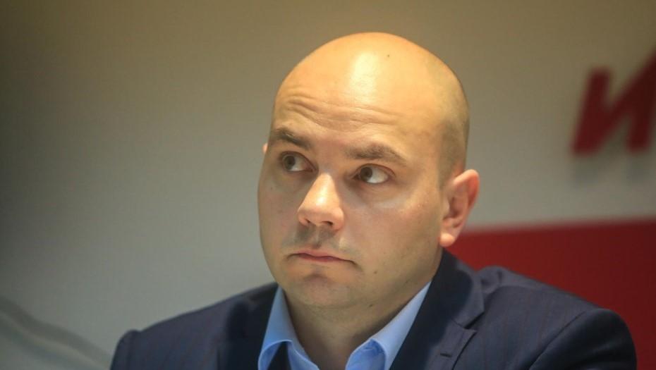 Суд Петербурга снова оштрафовал арестованного политика Пивоварова на 50 тыс