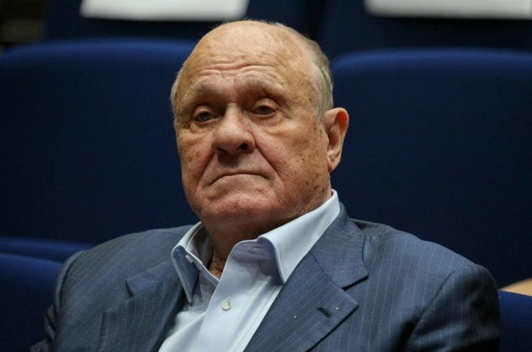 Умер режиссёр Владимир Меньшов