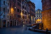 В Италии чрезвычайное положение из-за COVID-19 продлено до конца года
