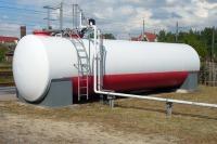 В Ижевске произошел выброс хлора на станции подъема воды