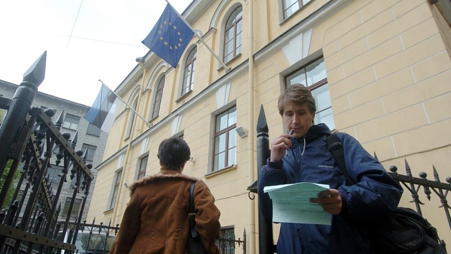 В МИД Эстонии пообещали ответить России на высылку консула