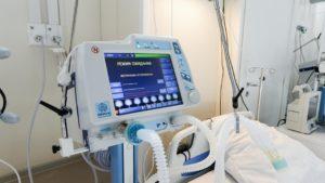 В Ненецком автономном округе выросла смертность от коронавируса