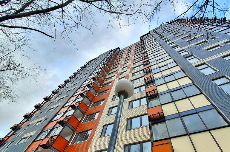 В Новосибирской области ввели социальный сертификат на жильё для сирот