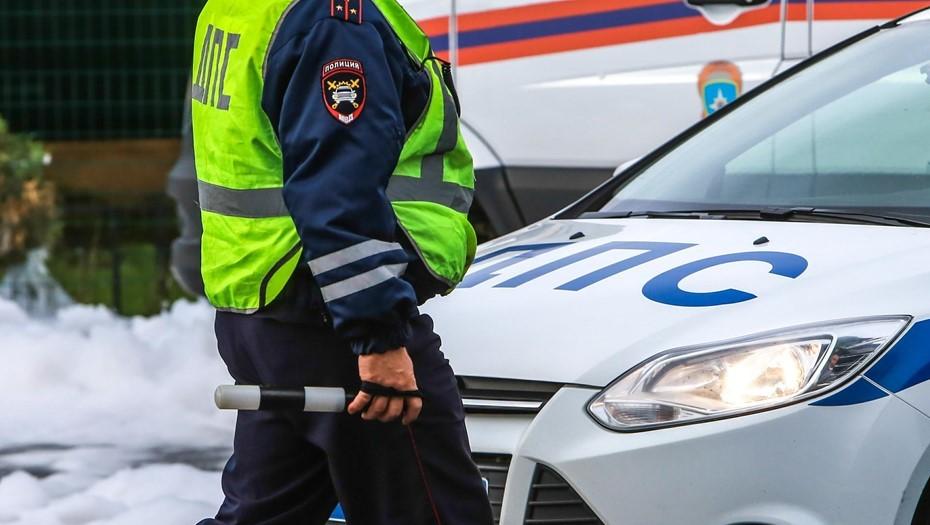 В Петербурге в результате дорожных аварий пострадали двое детей