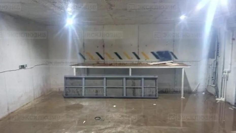 В подземной тюрьме под Петербургом могли вырезать органы на продажу