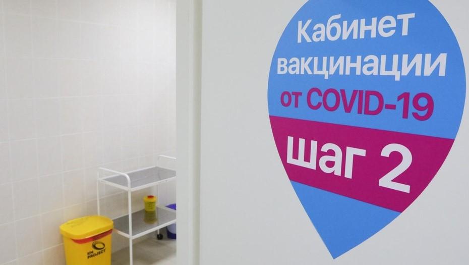 В Пскове обязательная вакцинация затормозилась из-за нехватки препаратов