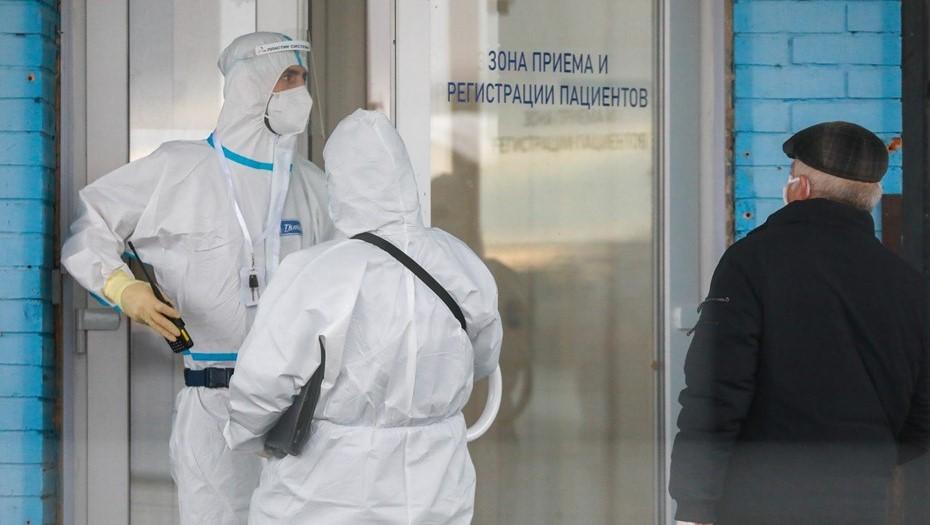 В России разрабатывают биочип для тестирования на коронавирус