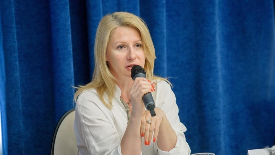 Мария Стригалёва