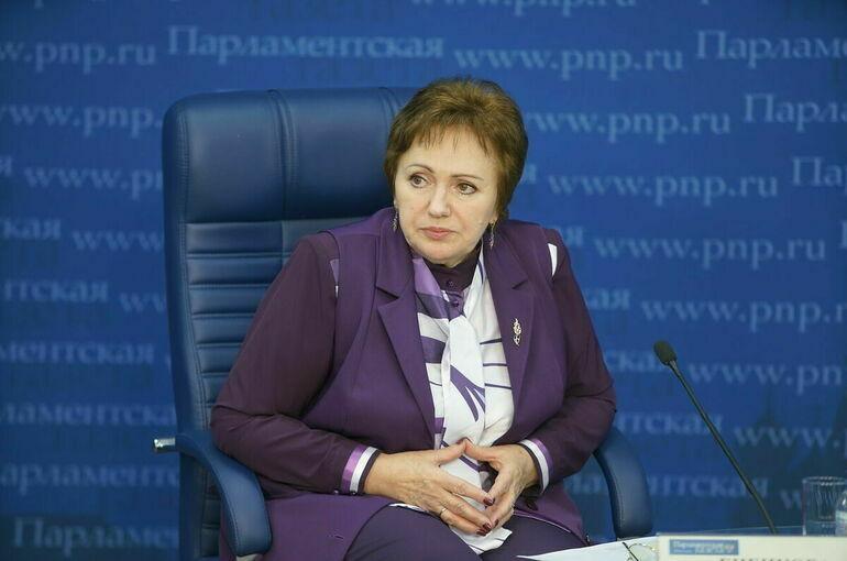 Бибикова: беззаявительный порядок гарантирует получение доплаты к пенсии