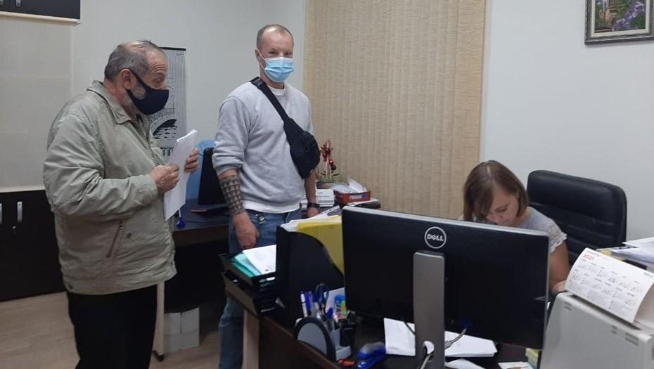 Борис Вишневский подал жалобу на отказ в регистрации на выборах в ЗакС