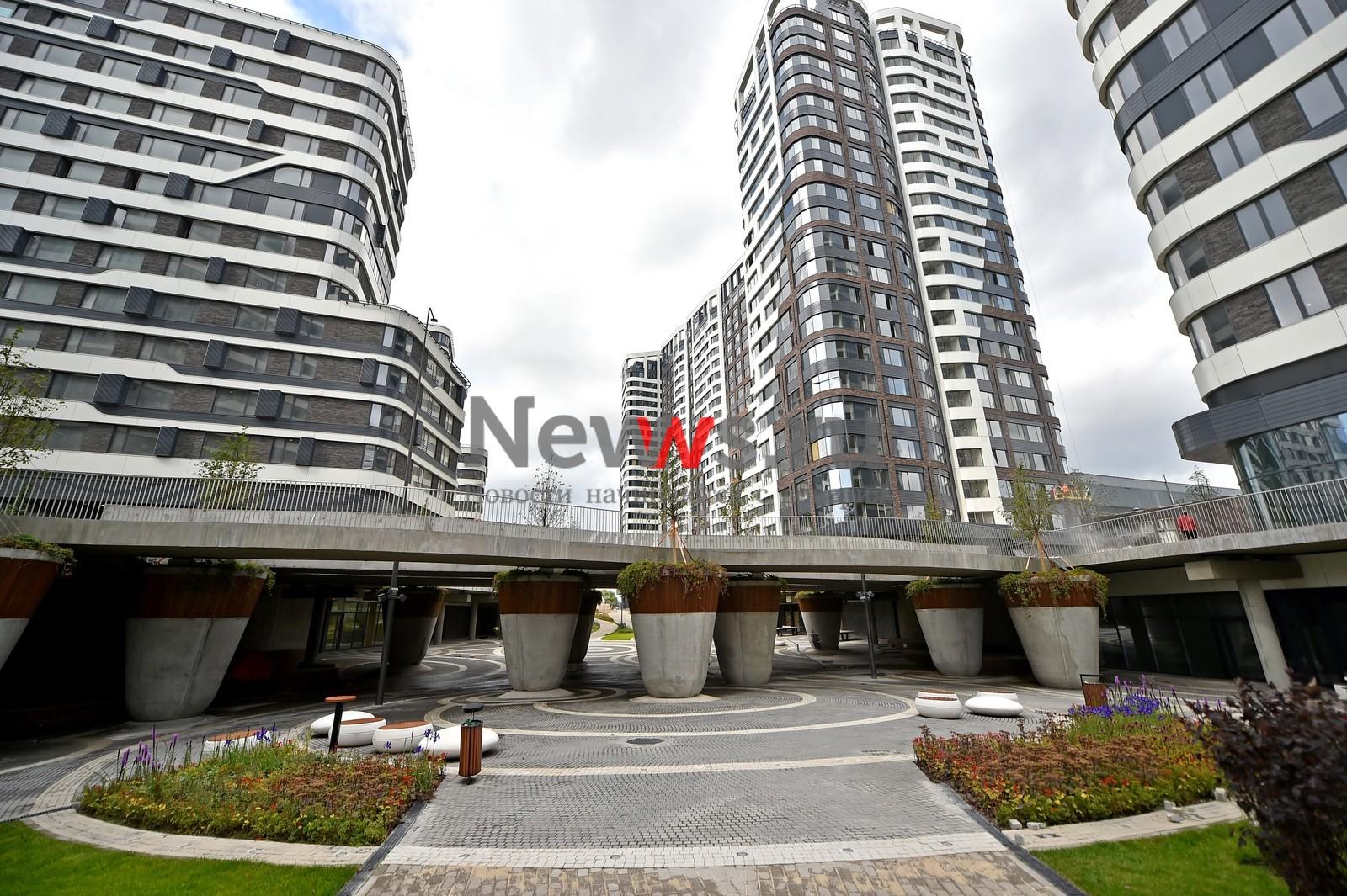 До конца 2021 года девелопер Донстрой планирует ввести в эксплуатацию более полумиллиона кв. метров жилья