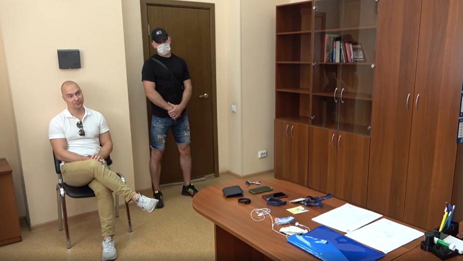 ФСБ: консул Эстонии в Петербурге интересовался планами России в Арктике