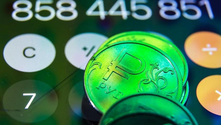 Годовая инфляция в Петербурге замедлилась после ПМЭФ и Евро-2020