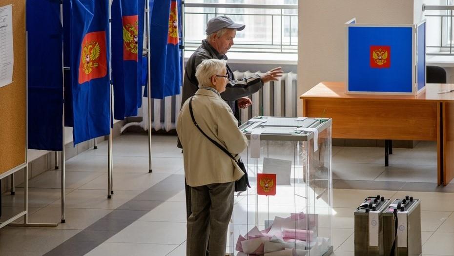 """Горизбирком отказал в выдвижении списка """"Родины"""" в ЗакС"""