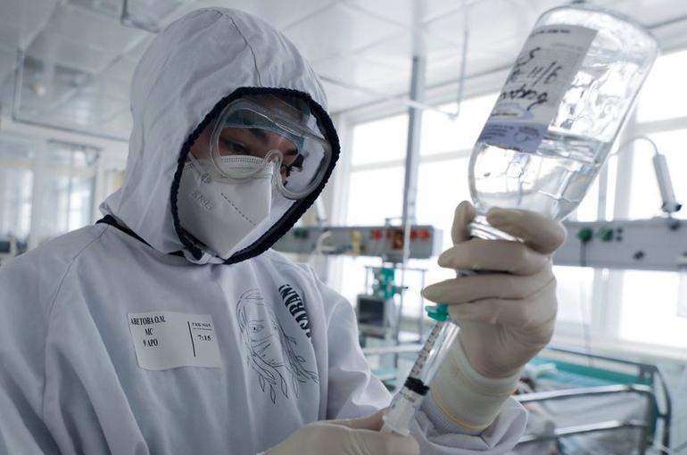 Эксперт: уровень лимфоцитов в крови влияет на риск заражения COVID-19