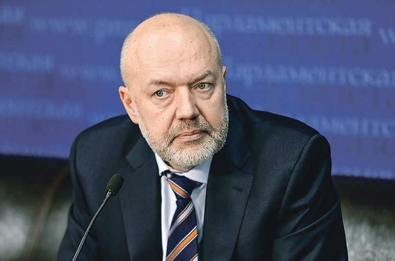 Крашенинников: Госдума VIII созыва завершит модернизацию Гражданского Кодекса
