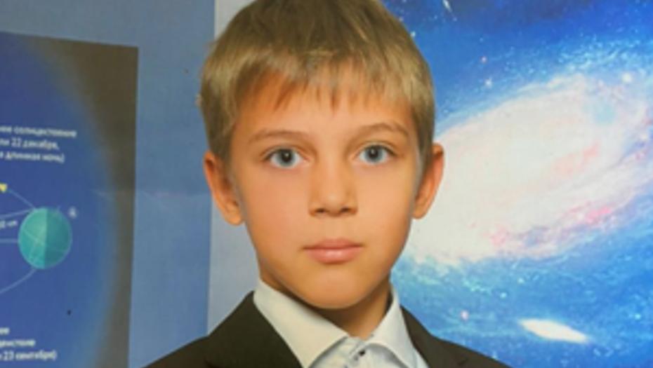 Мальчик с собакой пропал на юге Петербурга