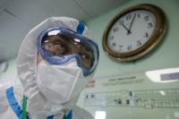 Мегаполис в Китае из-за вспышки COVID-19 отложил начало учебного года