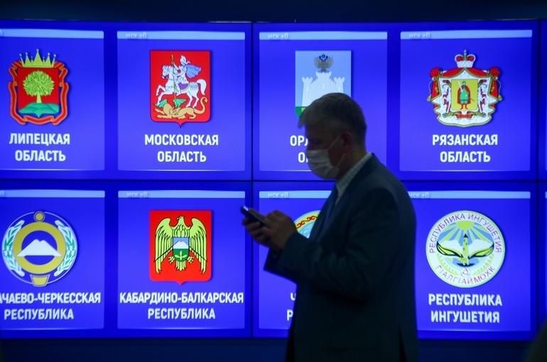 Охлобыстин и Дружинина стали доверенными лицами справопроссов на думских выборах