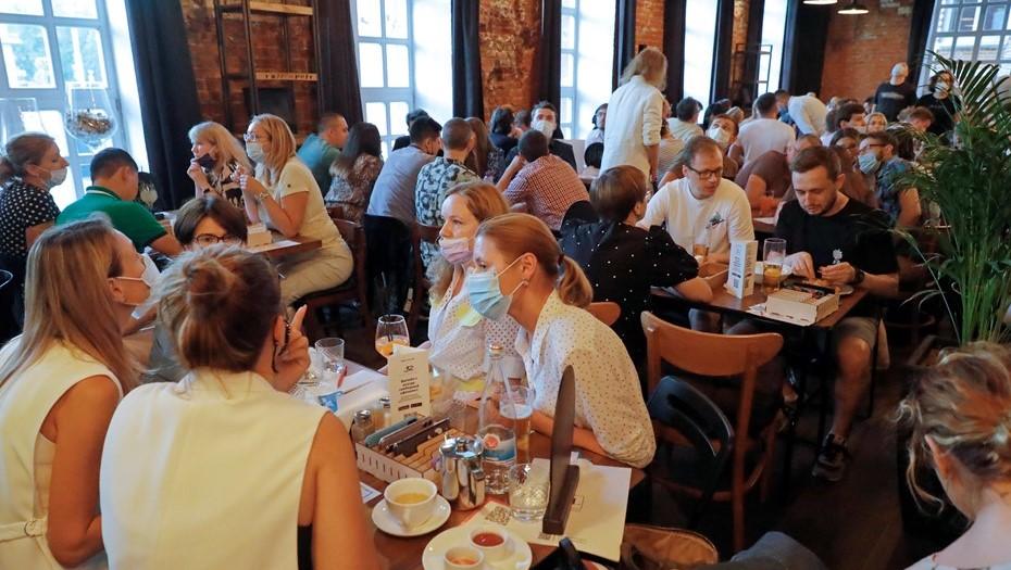 Петербург учтёт опыт Москвы по запуску ресторанного гида Michelin