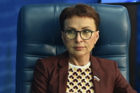 Попова: заболеваемость коронавирусом растёт в 35 регионах России