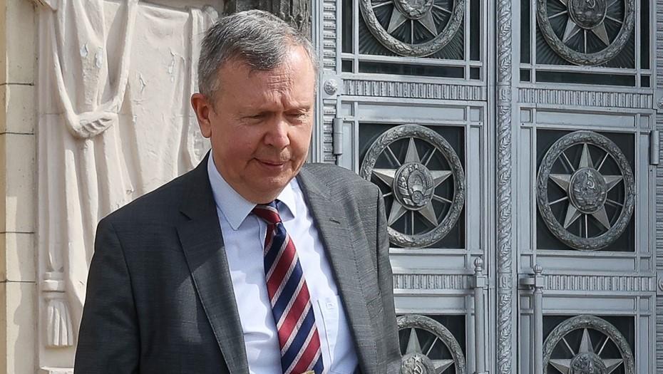 Россия выслала ещё одного дипломата после задержания консула Эстонии в Петербурге