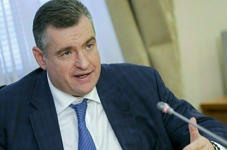 Слуцкий назвал примером двойных стандартов отсутствие реакции Запада на протесты в Литве