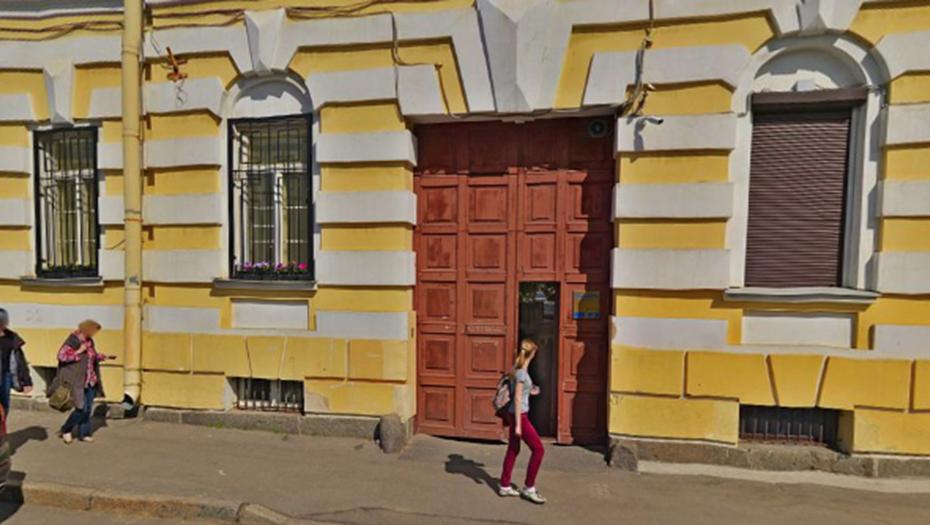 Суд признал незаконной пробивку двери в историческом доме на Чайковского