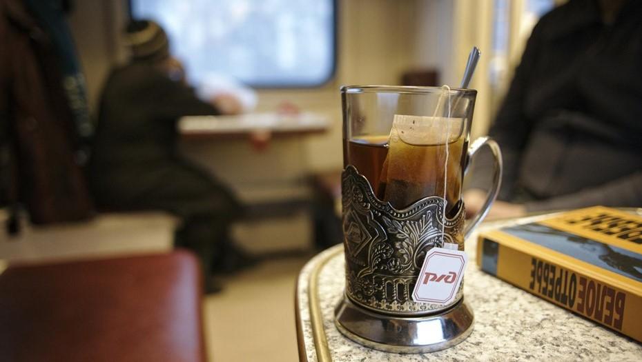 Суд закрыл вагон-ресторан в поезде Мурманск — Адлер после отравления детей