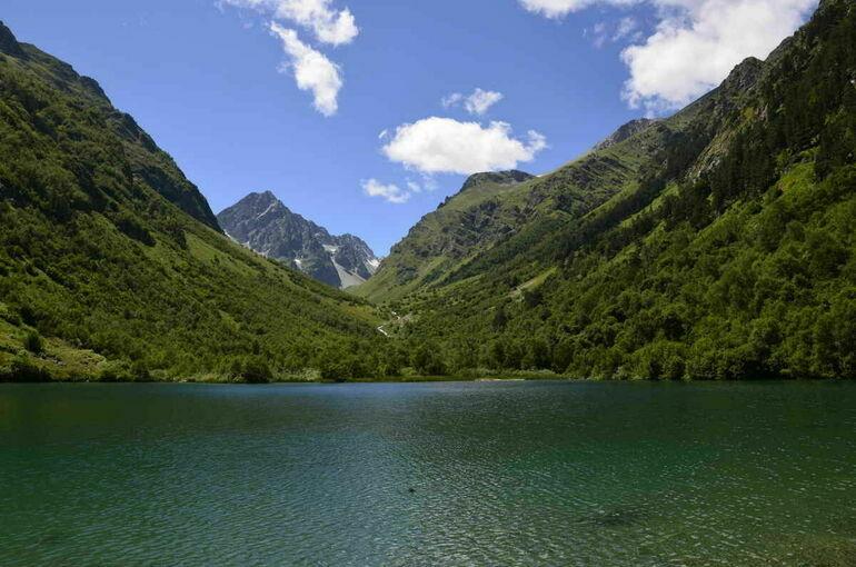 Тебердинский заповедник станет национальным парком